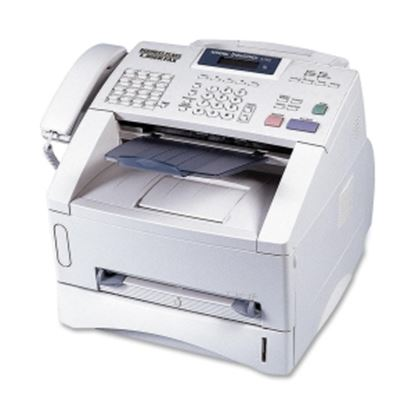 Picture of Brother FAX4100E Business-Class Laser Fax
