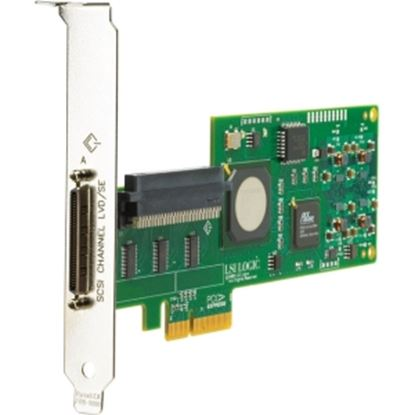 Picture of HP SC11Xe Single Channel Ultra 320 SCSI Controller