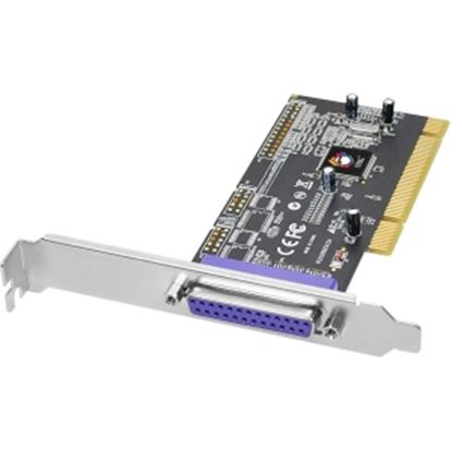 Picture of SIIG 1-port PCI Parallel Adapter