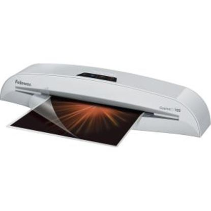Picture of Fellowes Cosmic™2 125 Laminator with Pouch Starter Kit