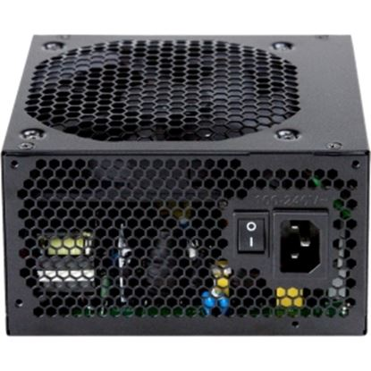 Picture of Antec EarthWatts EA-550 Platinum ATX12V & EPS12V Power Supply