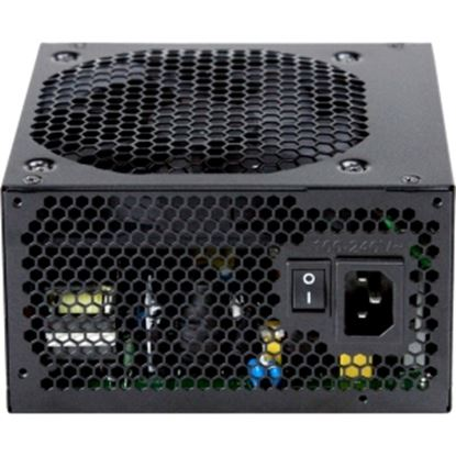 Picture of Antec EarthWatts EA-650 Platinum ATX12V & EPS12V Power Supply