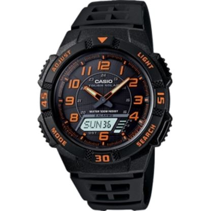 Picture of Casio AQS800W-1B2V Wrist Watch
