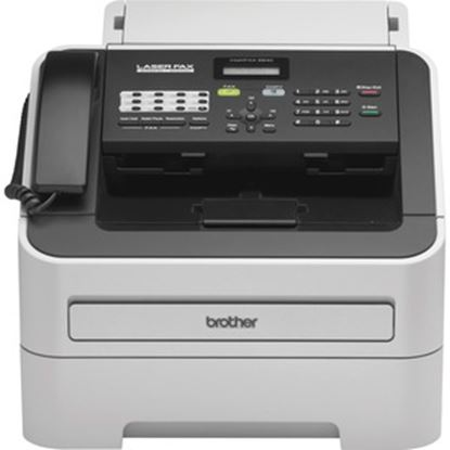 Picture of Brother IntelliFax-2840 High-Speed Laser Fax