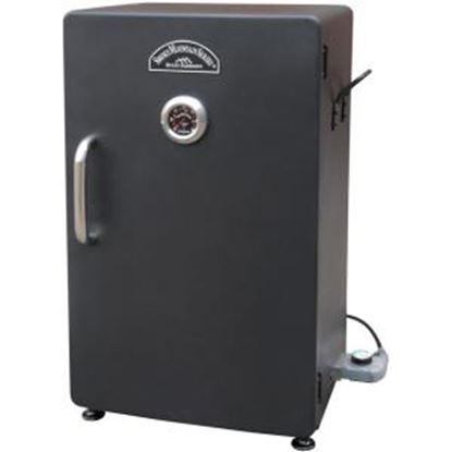 "Picture of Landmann 26"" Electrical Smoker"