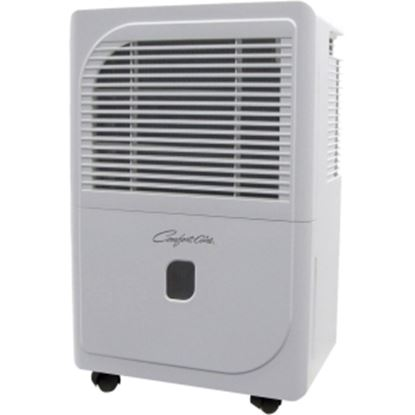 Picture of Comfort-Aire 30 Pints Per Day Portable Dehumidifier