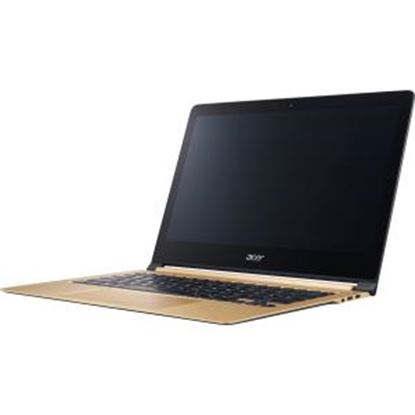 "Picture of Acer Swift SF713-51-M90J 13.3"" LCD Notebook - Intel Core i5 i5-7Y54 1.20 GHz - 8 GB - 256 GB SSD"