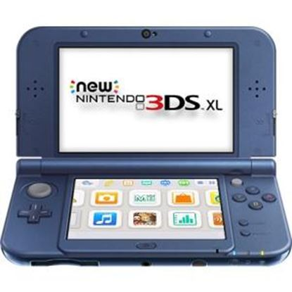 Picture of Nintendo New 3DS XL System