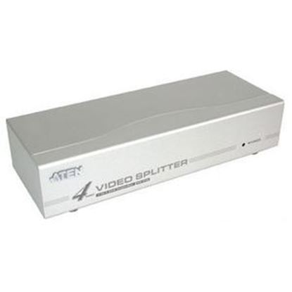 Picture of Aten 4 port Video Splitter