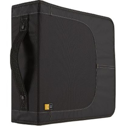 Picture of Case Logic 224 Capacity CD Wallet