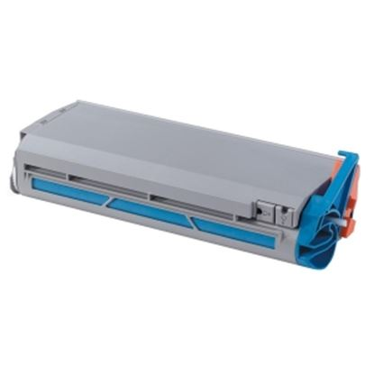 Picture of Oki Type C4 Original Toner Cartridge