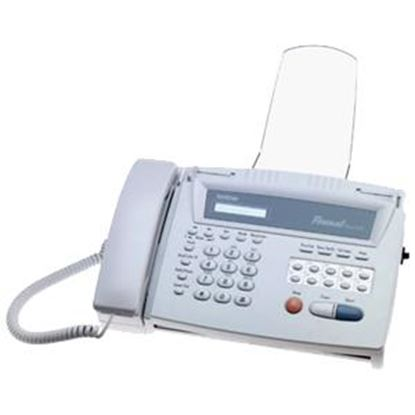 Picture of Brother FAX-275 Thermal Transfer Fax Machine