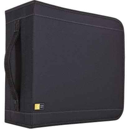 Picture of Case Logic 336 Capacity CD Wallet