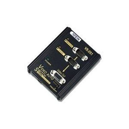 Picture of Aten 2 to 1 Video Switch-TAA Compliant
