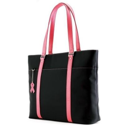 "Picture of Mobile Edge 15.4"" Tote MicroFiber"