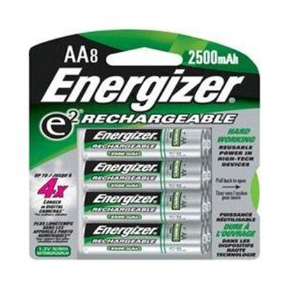 Picture of Energizer AA Nickel Metal Hydride Battery