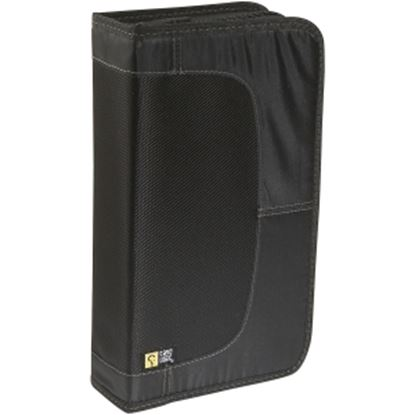 Picture of Case Logic 72 Capacity CD Wallet