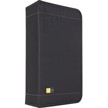 Picture of Case Logic 92 Capacity CD Wallet