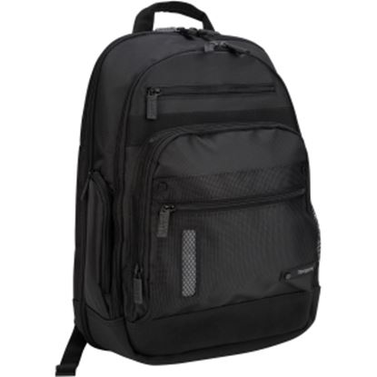 "Picture of Targus 15.4"" Revolution Notebook Backpack"