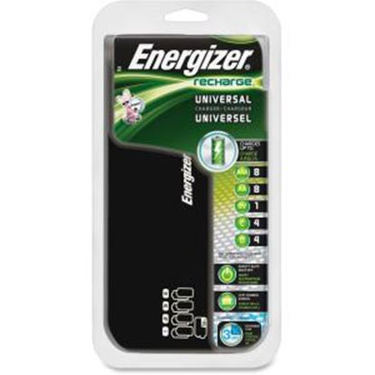 Picture of Energizer Family Size NiMH Battery Charger