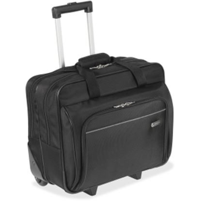 "Picture of Targus 16"" Metro Roller Notebook Bag"