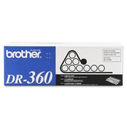Picture of Brother DR360 Replacement Drum