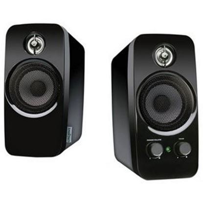 Picture of Creative Inspire T10 2.0 Speaker System - 10 W RMS