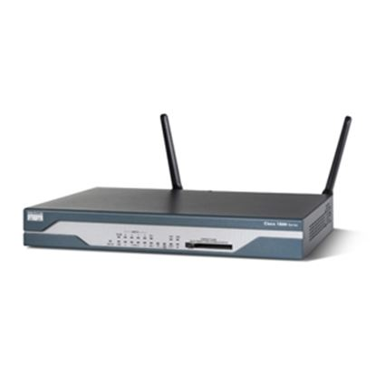 Picture of Cisco - 1803 Integrated Services Router