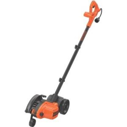 Picture of Black & Decker 11 Amp 2-in-1 Landscape Edger and Trencher