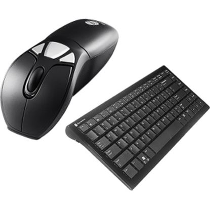 Picture of Gyration Air Mouse GO Plus & Full Size Keyboard