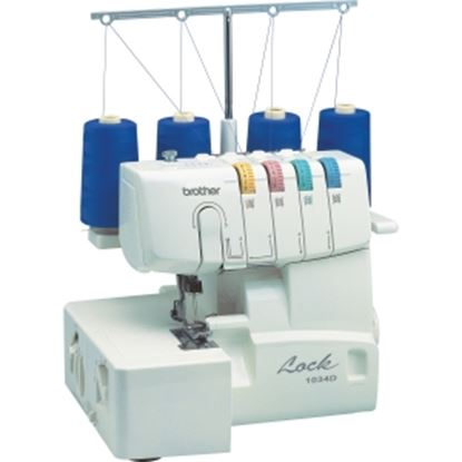 Picture of Brother 1034D Electric Sewing Machine