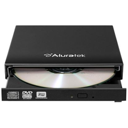 Picture of Aluratek AEOD100F 8x DVD