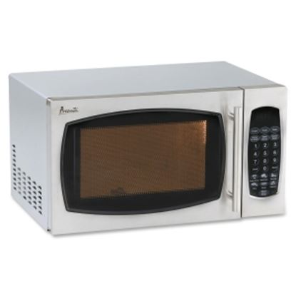 Picture of Avanti 0.9cf Stnless Steel Finish Touch Microwave