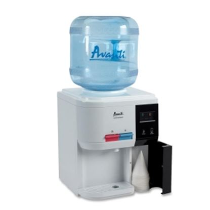 Picture of Avanti Table Top Thermoelectric Water Cooler