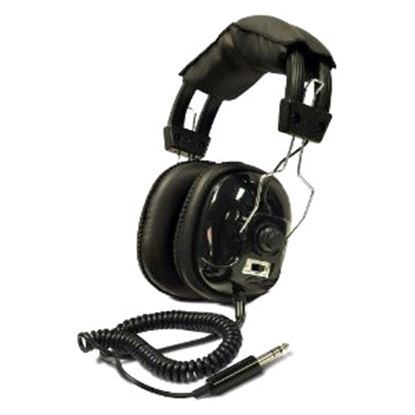 Picture of Bounty Hunter Metal Detector Binaural Headphone