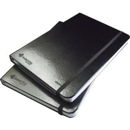 Picture of Livescribe Black Unlined Journal