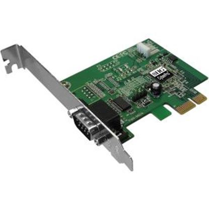 Picture of SIIG CyberSerial 1-port PCI Express Serial Adapter