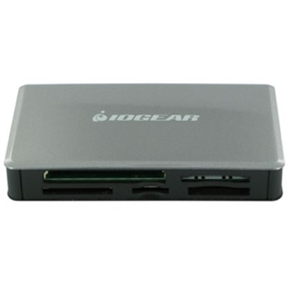 Picture of IOGEAR 56-in-1 Memory Card Reader/Writer