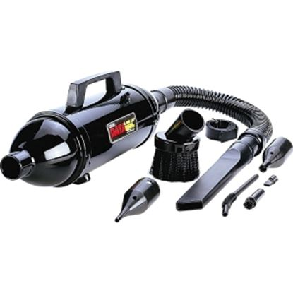 Picture of METRO Data Vac Pro MDV-1BAC Portable Vacuum Cleaner