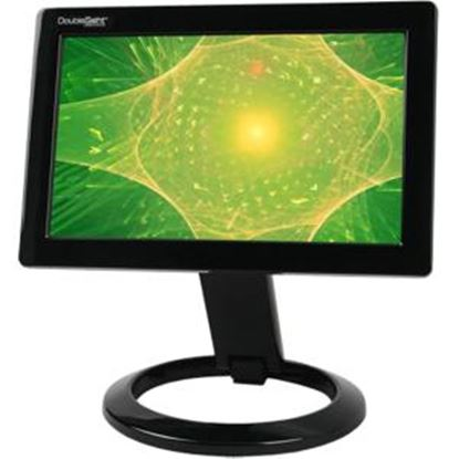 Picture of DoubleSight Displays DS-70U Widescreen LCD Monitor TAA