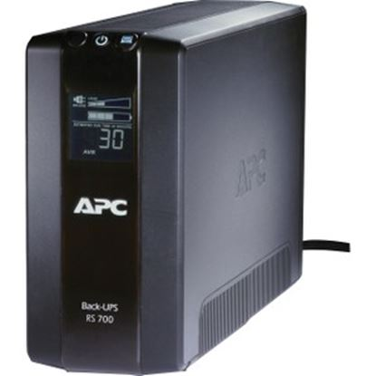 Picture of APC Back-UPS RS 700 VA Tower UPS