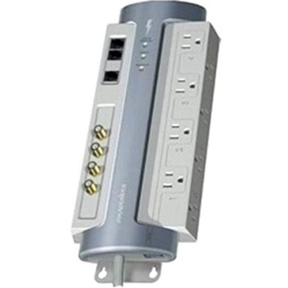 Picture of Panamax MAX 8-Outlets Surge Suppressor