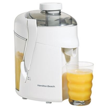 Picture of Hamilton Beach HealthSmart 67800 Juice Extractor