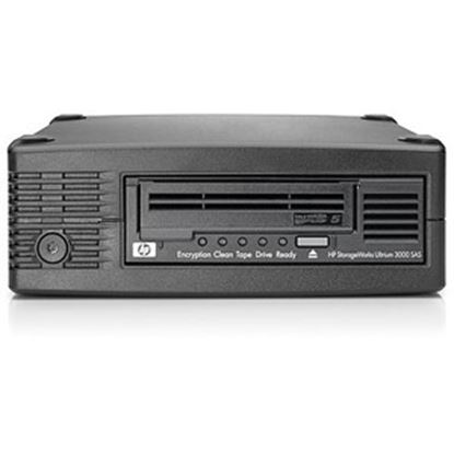 Picture of HPE StorageWorks LTO Ultrium 5 Tape Drive