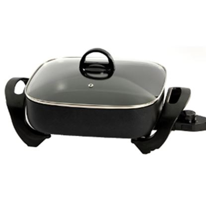 Picture of Focus Electrics 72212 Electric Skillet