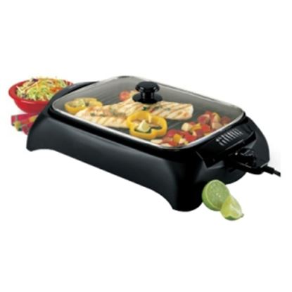 Picture of Focus Electrics 6111 Electric Grill