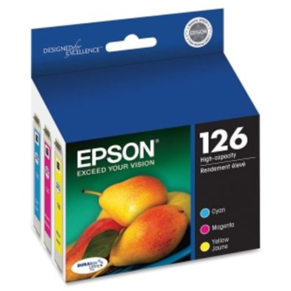 Picture of Epson 126 Original Ink Cartridge
