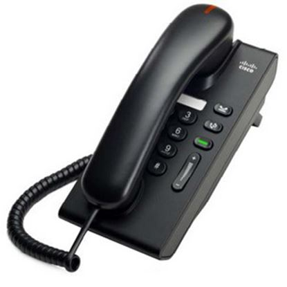 Picture of Cisco CP-6901-C-K9= Unified IP Standard Handset