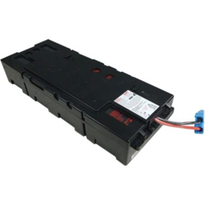 Picture of APC by Schneider Electric APCRBC115 UPS Replacement Battery Cartridge