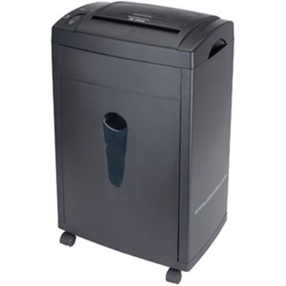 Picture of Aleratec DS18 CD/DVD Shredder Plus